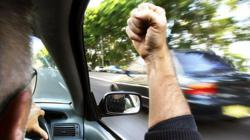 texas defensive driving road rage