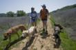 83% of dog owners turn to search engines and websites like Dogtrekker.com to plan their trips.