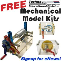 FREE Mechanical Model