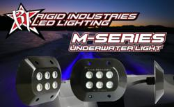Rigid Industries Underwater Light