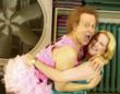Richard Simmons Who Else Gives An Interview In A Tutu