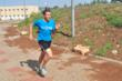 Young American Jew Attempts North-to-South, Nine-Day Israel Run