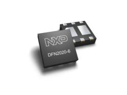 DFN2020-6 (SOT1118) package