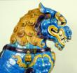 Fahua Guardian Lion