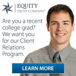 Equity Trust Company Careers