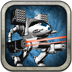 MechWarrior: Tactical Command is now available for iOS