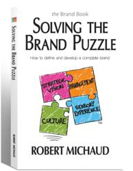The Brand Book - Solving the Brand Puzzle