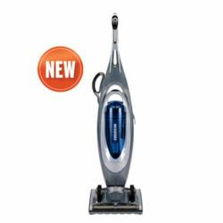 The New Oreck Touch Bagless Vacuum Cleaner