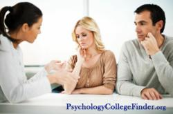Psychology Colleges, Marriage and Family Therapy Degrees
