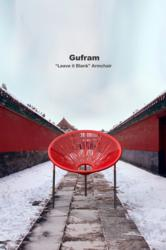 Project by Domus Academy Alum Yunzhu Cao in collaboration with Gufram Lab, MA in Design, 2012