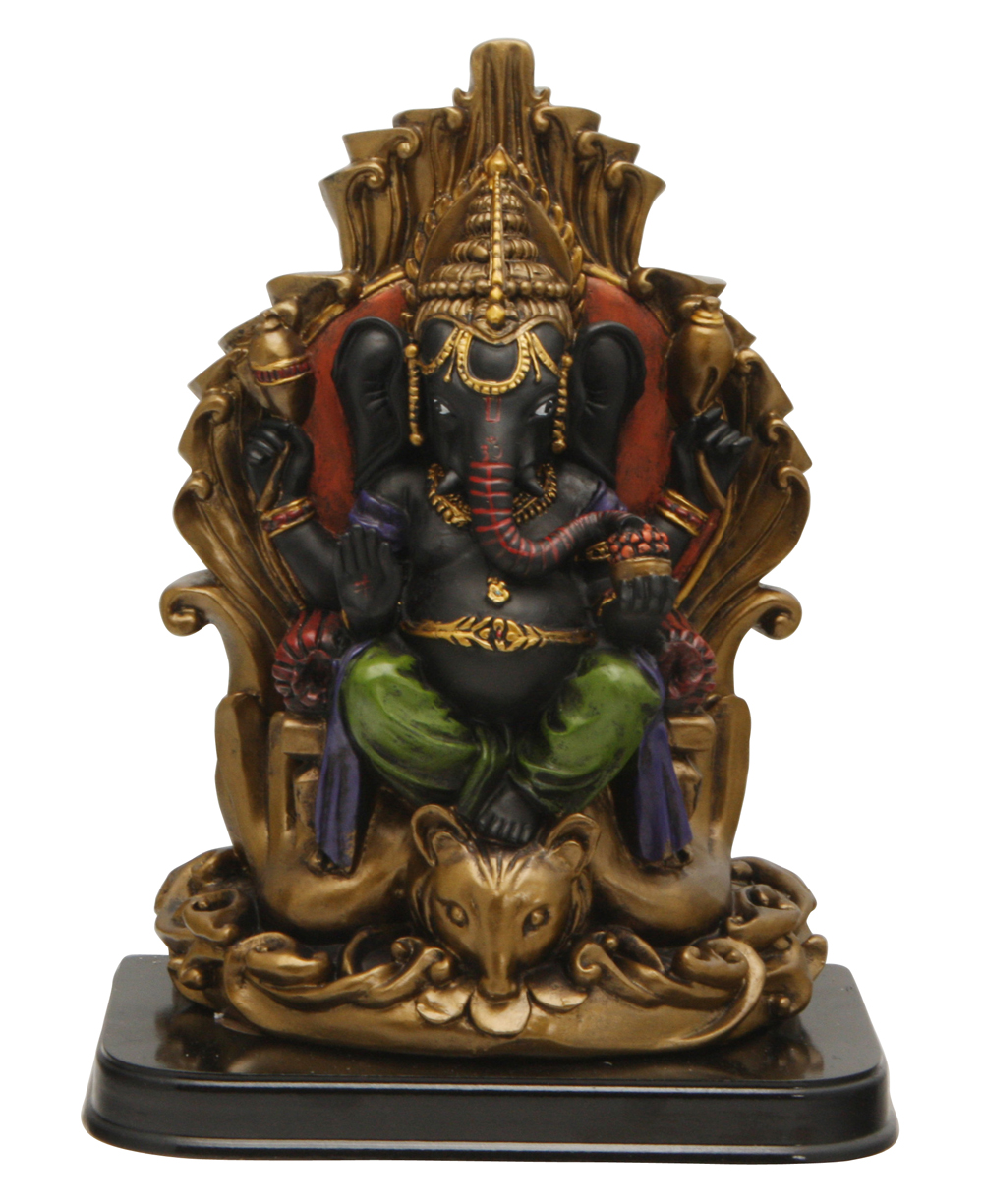ganesh mall adds new statue designs. Black Bedroom Furniture Sets. Home Design Ideas