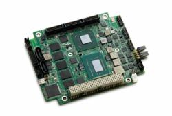 ADLINK's CoreModule 920 Extreme Rugged™ PCI/104-Express 3rd Generation Intel® Core™ Processor Single Board Computer