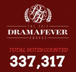 DramaFever Awards
