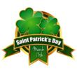 St.Patrick's Day graphic