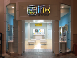 Boynton Beach Mall iFixandRepair.com Store Opening