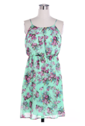 Fun Summer Dresses in Indianapolis at RaeLynn's Boutique