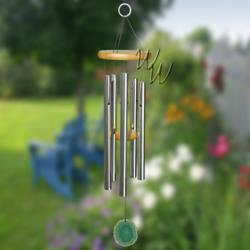 Spring Wind Chimes