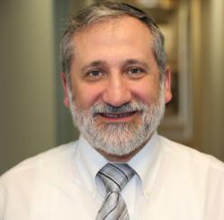 Cleveland Ohio Cataract and LASIK Surgeon, Michael E. Rom, M.D