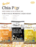 LesserEvil Chia Pop