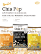 LesserEvil Healthy Brands Brings Chia Crisps and Chia Pop to...