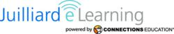 Juilliard eLearning - online music courses for grades K through 12