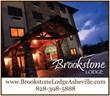 Brookstone Lodge Receives Town Customer Satisfaction Award