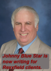 Johnny Blue Star joins RexxField media content team