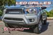 Rigid Industries - LED Lighting Launches New Line of OE Replacement LED Grilles