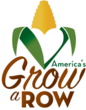 America's Grow a Row logo