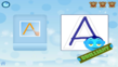 Alphabet Trace from iLearnNEarn Series of Apps for Autism
