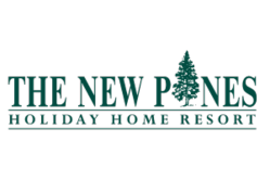 The New Pines Logo
