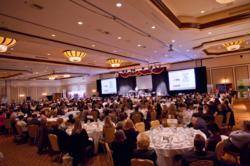 Keynote presentation at AHAA Convention 2013