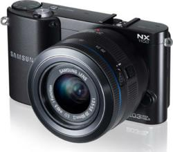 Samsung NX1100 Mirrorless Digital Camera