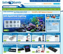 Aqua Illumination, LED LIghting, Aquarium Supplies