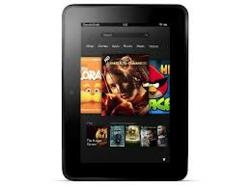 Kindle Fire HD | Spring Discount