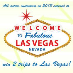 Mow Managers Lawn Service 2013 Las Vegas Giveaway