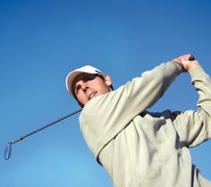 Custom Golf Promotional items