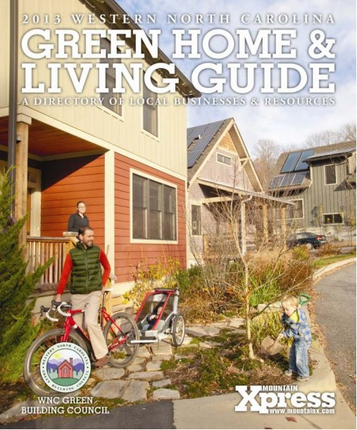 2013 green home and living guide to be launched at for Green home guide