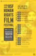 University of San Francisco Presents: 11th Annual Human Rights Film Festival