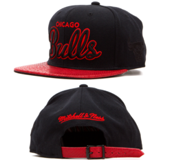 Exclusive Mitchell &amp; Ness Hats