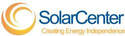 Solar Center leading California's solar energy blitz by helping consumers take advantage of government rebates and incentives.