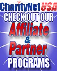 The Independent Partner program at CharityNet USA