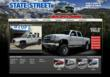 Sandy, Utah Dealer State Street Truck Stop Announces New Website Built...