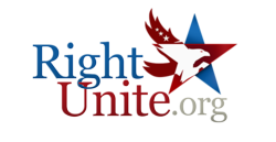 Absolute Rights and Tim Young announce the Right Unite conference.
