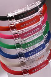ionloop ion magnetic bracelets