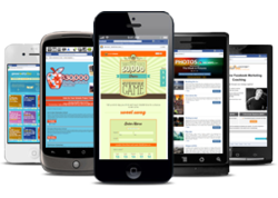 create mobile contests, coupons and promotions with ShortStack