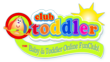 Club Toddler Logo