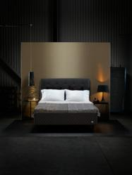 luxury bed, luxury beds, high end bed, high end beds, dux 101, DUX 101