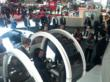 Nissan Social Media Activation at Geneva Motor Show with dwinQ