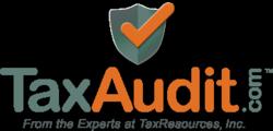 New TaxAudit.com Logo